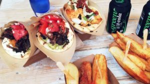 Read more about the article 7 vegan food hotspots in Athens