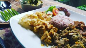 Read more about the article 5 local vegan hotspots in Bali which you may not have heard of